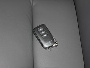 2017款300 锋行版 前驱 钥匙
