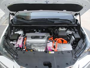 2017款300h 锋尚版 前驱 发动机