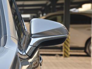2017款300h 锋致版 全驱 后视镜