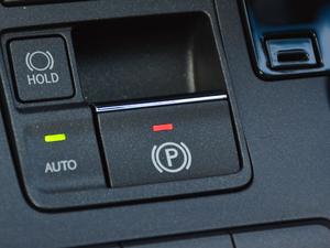 2017款300h 锋致版 全驱 驻车制动器