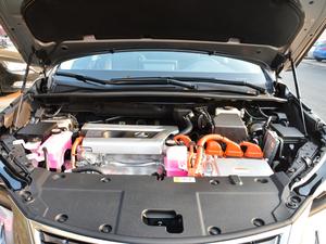 2017款300h 锋致版 全驱 发动机