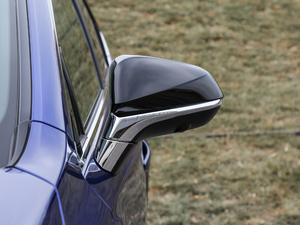 2017款300h F SPORT 全驱 后视镜
