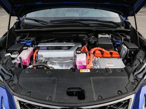 2017款300h F SPORT 全驱 其它