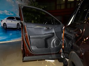 2017款300 锋行版 前驱 驾驶位车门
