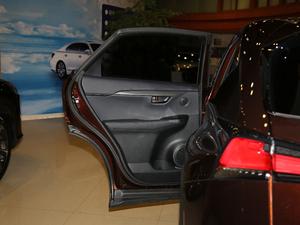 2017款300 锋行版 前驱 后车门