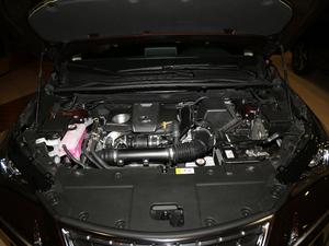 2017款300 锋行版 前驱 发动机