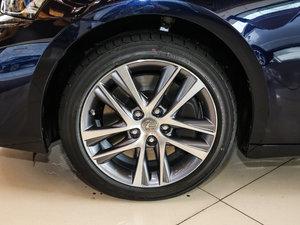 2017款300 豪华版 轮胎