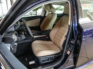 2017款300 豪华版 前排座椅