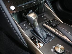 2017款300 豪华版 变速挡杆