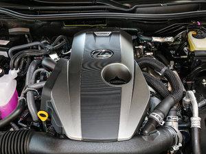 2017款300 豪华版 发动机