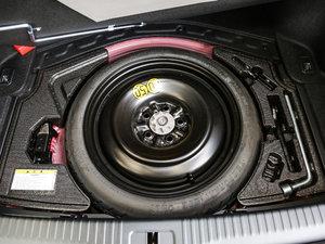 2017款300 F SPORT版 备胎