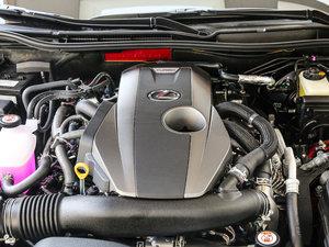 2017款300 F SPORT版 发动机