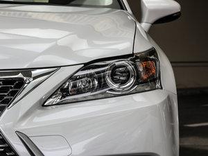 2017款200h 舒适版 单色 头灯