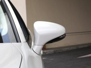 2017款200h 舒适版 单色 后视镜