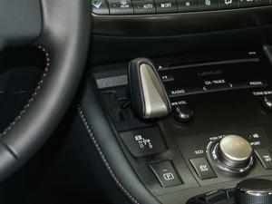 2017款200h 舒适版 单色 变速挡杆