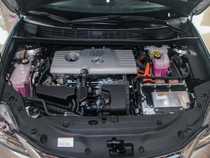 2017款200h 舒适版 单色 发动机
