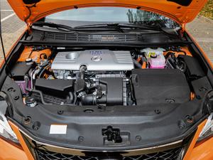 2017款200h F SPORT 双色 发动机