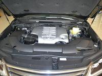 其它雷克萨斯LX发动机