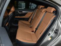 空间座椅雷克萨斯GS后排座椅