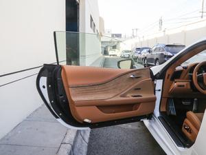 2018款500h 运动版 驾驶位车门