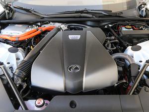 2018款500h 运动版 发动机