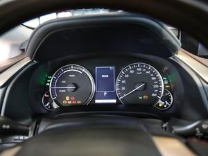 2017款450h Mark Levinson 四驱豪华版 仪表