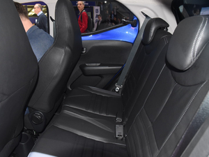 2018款基本型 空间座椅