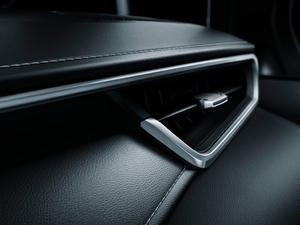2018款Hatchback 空间座椅