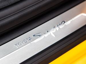 2019款GR Supra 基本型 空间座椅