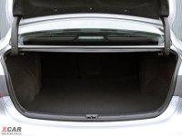 空间座椅Avensis行李厢空间
