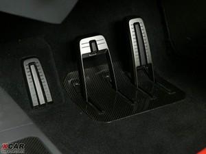 2006款丰田FT-HS 空间座椅