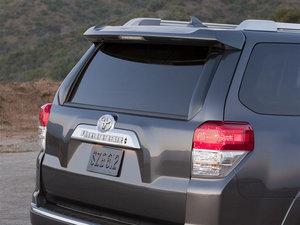 2011款丰田4Runner 细节外观