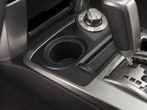 2011款丰田4Runner 空间座椅