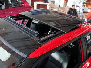 2011款2.5L 豪华版 车顶