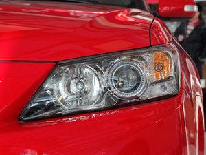 2011款2.5L 豪华版 头灯