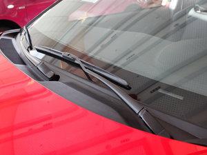 2011款2.5L 豪华版 雨刷