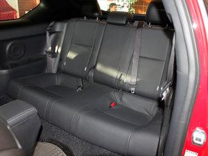 2011款2.5L 豪华版 后排座椅