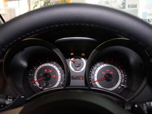 2011款2.5L 豪华版 仪表