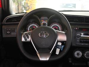 2011款2.5L 豪华版 方向盘
