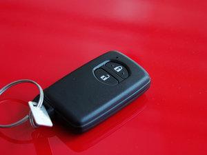 2011款2.5L 豪华版 钥匙