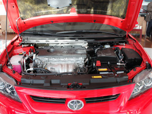 2011款2.5L 豪华版 其它