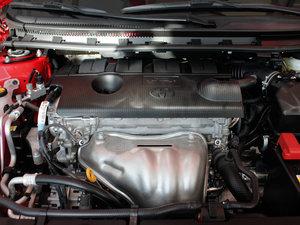 2011款2.5L 豪华版 发动机