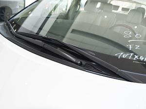 2012款2.4L 7人座标准版  雨刷