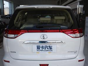 2012款2.4L 7人座标准版  尾灯