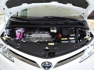 2012款2.4L 7人座标准版  发动机