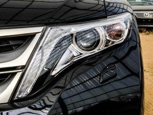 2013款2.7L 四驱至尊版 头灯