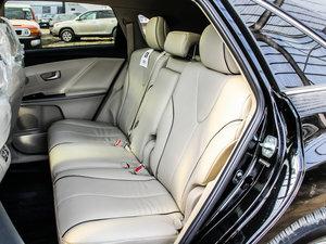 2013款2.7L 四驱至尊版 后排座椅