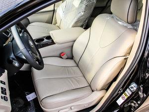 2013款2.7L 四驱至尊版 前排座椅