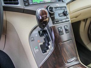 2013款2.7L 四驱至尊版 变速挡杆