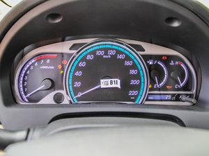 2013款2.7L 四驱至尊版 仪表